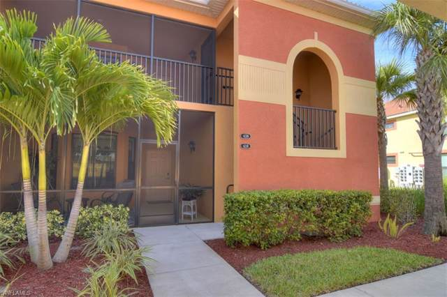13751 Julias Way #426, Fort Myers, FL 33919 (MLS #219075498) :: RE/MAX Realty Group