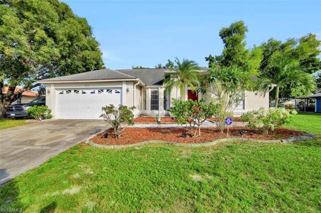 3003 SW 9th Ave, Cape Coral, FL 33914 (MLS #219075511) :: Palm Paradise Real Estate