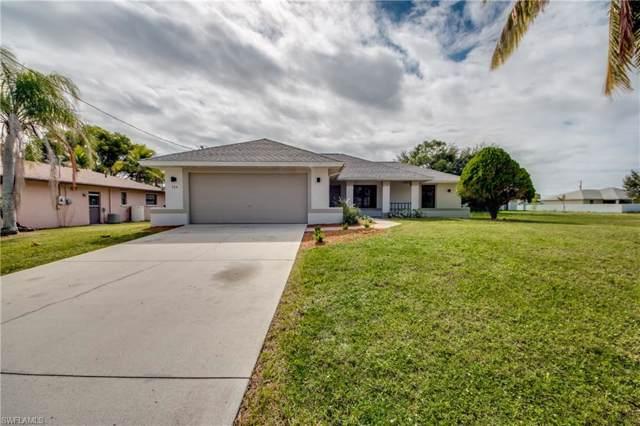 724 SW 8th Ter, Cape Coral, FL 33991 (#219075514) :: Caine Premier Properties