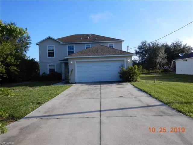 14038 Dusty Ln, Port Charlotte, FL 33981 (#219075535) :: Southwest Florida R.E. Group Inc