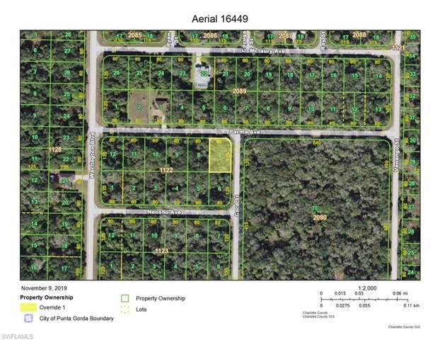 16441-16449 Parma Ave, Port Charlotte, FL 33954 (MLS #219075540) :: Palm Paradise Real Estate