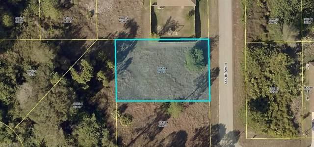3602 Colin Ave S, Lehigh Acres, FL 33976 (#219075559) :: The Dellatorè Real Estate Group