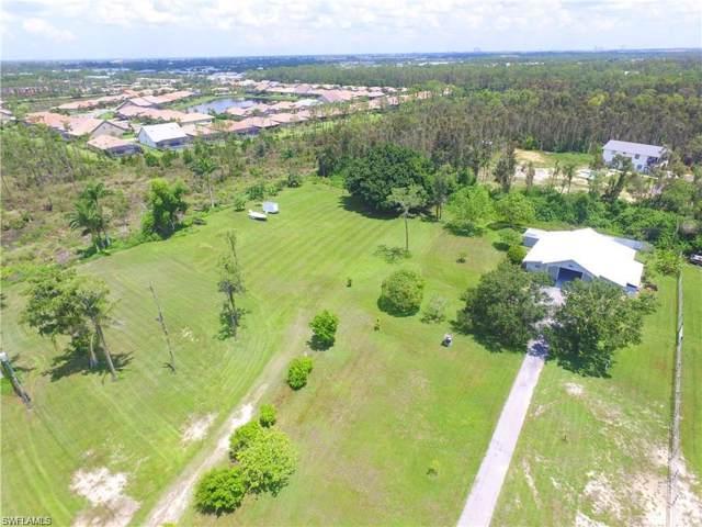 12240 Honeysuckle Rd, Fort Myers, FL 33966 (MLS #219075565) :: Palm Paradise Real Estate