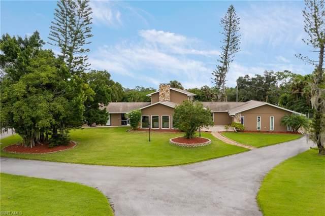 2211 Cook Ln, Alva, FL 33920 (MLS #219075573) :: #1 Real Estate Services