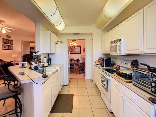 9612 Hemingway Ln #3807, Fort Myers, FL 33913 (MLS #219075625) :: Clausen Properties, Inc.