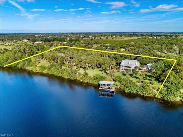 3625 County Road 78, Labelle, FL 33935 (#219075631) :: The Dellatorè Real Estate Group