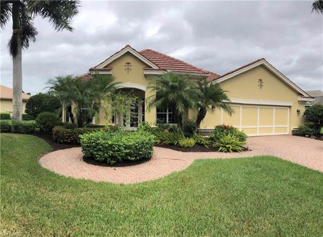 3321 Shady Bend, Fort Myers, FL 33905 (#219075649) :: The Dellatorè Real Estate Group