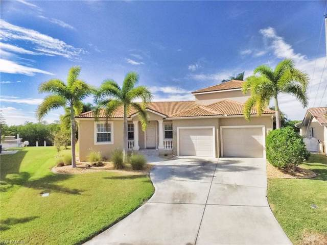 300 Trieste Dr, Punta Gorda, FL 33950 (MLS #219075657) :: Palm Paradise Real Estate