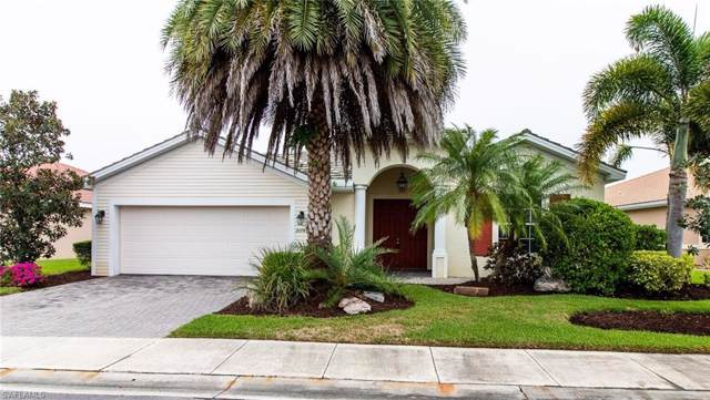 20745 Castle Pines Ct, North Fort Myers, FL 33917 (MLS #219075674) :: RE/MAX Realty Team
