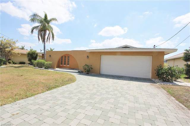 1906 SE 40th St, Cape Coral, FL 33904 (MLS #219075700) :: The Naples Beach And Homes Team/MVP Realty
