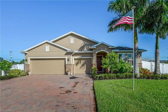 1831 SW 39th Ter, Cape Coral, FL 33914 (MLS #219075732) :: RE/MAX Realty Team