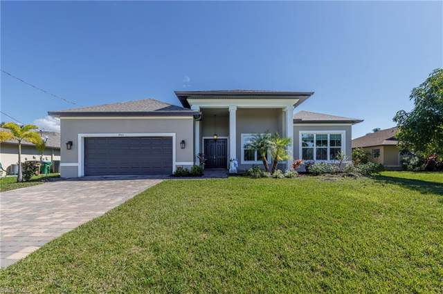 4303 SW 25th Ct, Cape Coral, FL 33914 (MLS #219075766) :: RE/MAX Realty Team