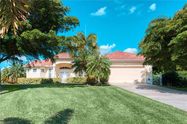 3704 SW 11th Pl, Cape Coral, FL 33914 (MLS #219075799) :: RE/MAX Realty Team