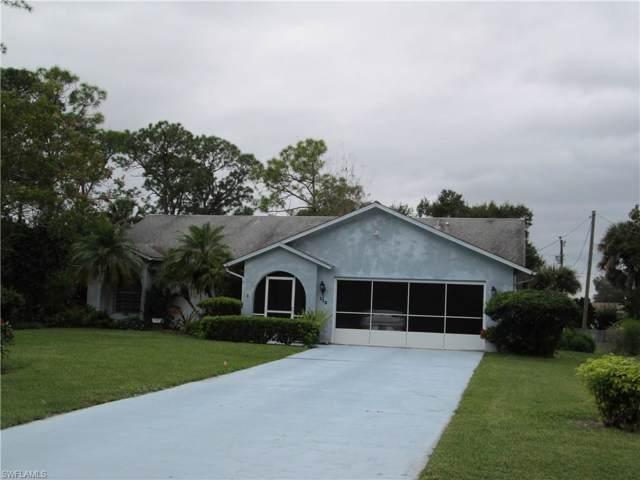 113 Robert Ave, Lehigh Acres, FL 33936 (MLS #219075829) :: Palm Paradise Real Estate