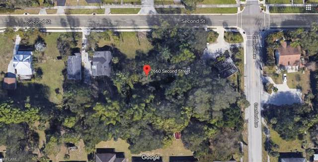 2660 Second St, Fort Myers, FL 33916 (MLS #219075833) :: RE/MAX Realty Group