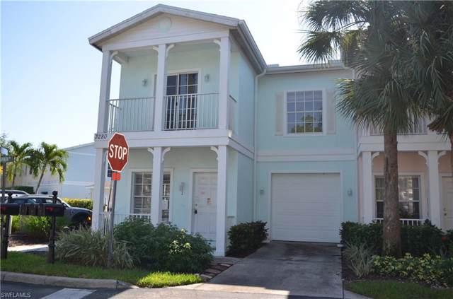 3280 Lindsey Ln #1, Naples, FL 34109 (MLS #219075837) :: Clausen Properties, Inc.