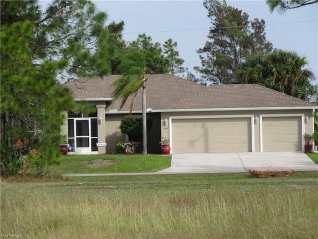 2318 NE 34th Ln, Cape Coral, FL 33909 (MLS #219075838) :: Clausen Properties, Inc.