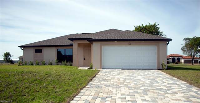 1735 NW 8th Pl, Cape Coral, FL 33993 (MLS #219075866) :: #1 Real Estate Services