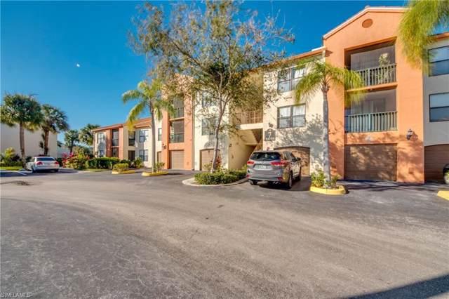 13535 Eagle Ridge Drive #726, Fort Myers, FL 33912 (MLS #219075876) :: Team Swanbeck