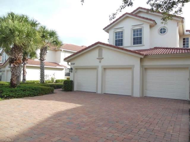 16137 Mount Abbey Way #101, Fort Myers, FL 33908 (MLS #219075902) :: Clausen Properties, Inc.