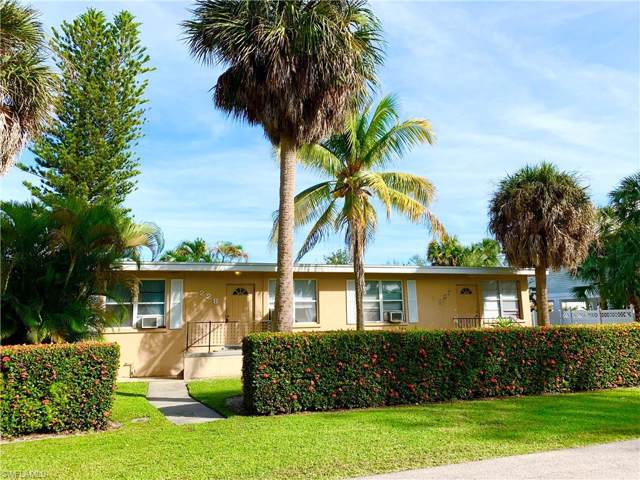 226 Delmar Ave, Fort Myers Beach, FL 33931 (MLS #219075921) :: The Naples Beach And Homes Team/MVP Realty