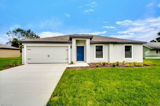 427 NW 3rd St, Cape Coral, FL 33993 (MLS #219075927) :: #1 Real Estate Services