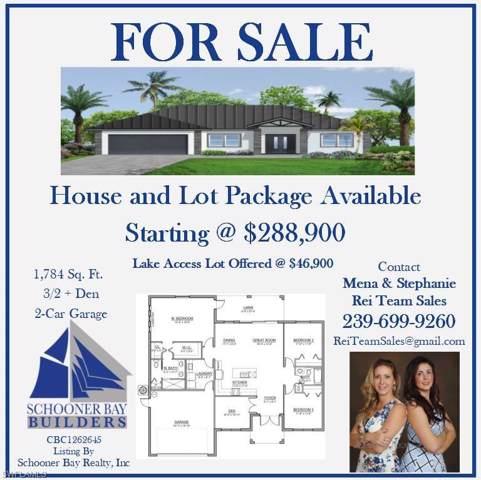 618 SW 15th St, Cape Coral, FL 33991 (#219075944) :: Southwest Florida R.E. Group Inc