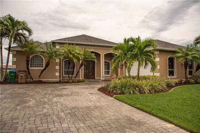 1633 SW 43rd Ter, Cape Coral, FL 33914 (MLS #219075987) :: RE/MAX Realty Team