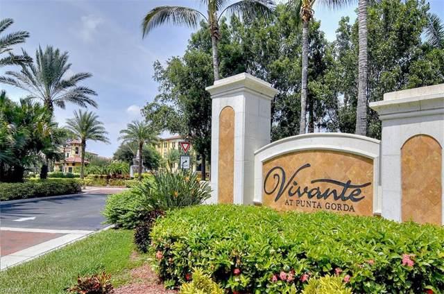 88 Vivante Boulevard #204, Punta Gorda, FL 33950 (#219076006) :: The Dellatorè Real Estate Group