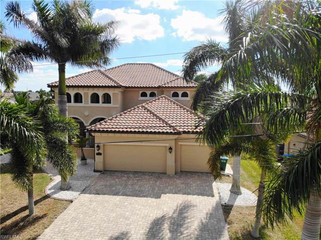 2732 SW 25th St, Cape Coral, FL 33914 (MLS #219076011) :: RE/MAX Realty Team