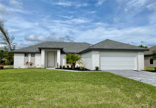 1003 SW 5th Ter, Cape Coral, FL 33991 (MLS #219076017) :: RE/MAX Realty Team