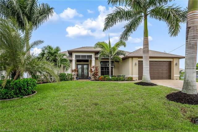 2727 SW 32nd St, Cape Coral, FL 33914 (MLS #219076037) :: RE/MAX Realty Team