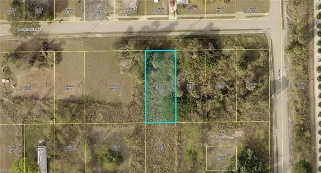 23210 Roundtree Ave, Alva, FL 33920 (#219076045) :: Caine Premier Properties