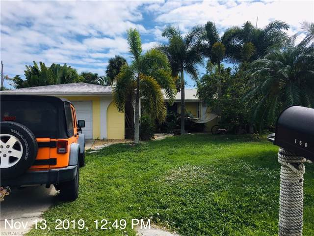 150 Mid Island Dr, Fort Myers Beach, FL 33931 (MLS #219076051) :: The Naples Beach And Homes Team/MVP Realty