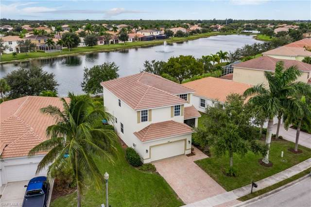 2701 Blue Cypress Lake Ct, Cape Coral, FL 33909 (MLS #219076055) :: Clausen Properties, Inc.