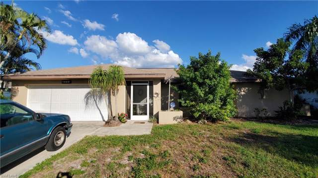 3211 SW 1st Ave, Cape Coral, FL 33914 (MLS #219076094) :: RE/MAX Radiance