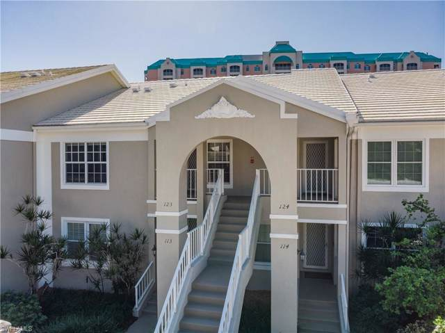 5895 Chanteclair Dr #123, Naples, FL 34108 (MLS #219076097) :: The Naples Beach And Homes Team/MVP Realty
