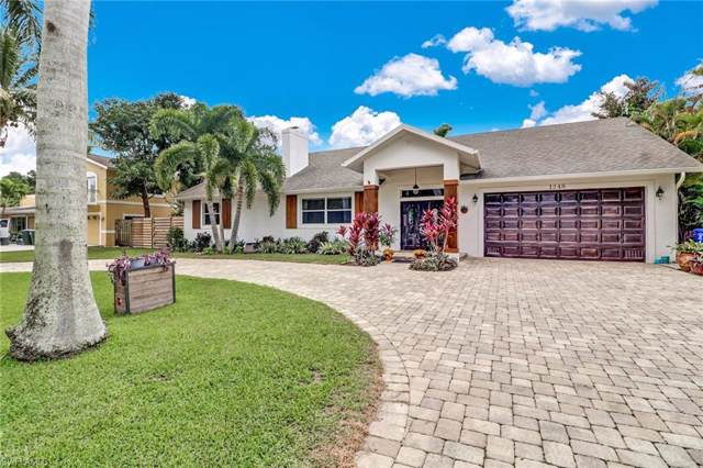 1248 Miracle Ln, Fort Myers, FL 33901 (MLS #219076115) :: Palm Paradise Real Estate