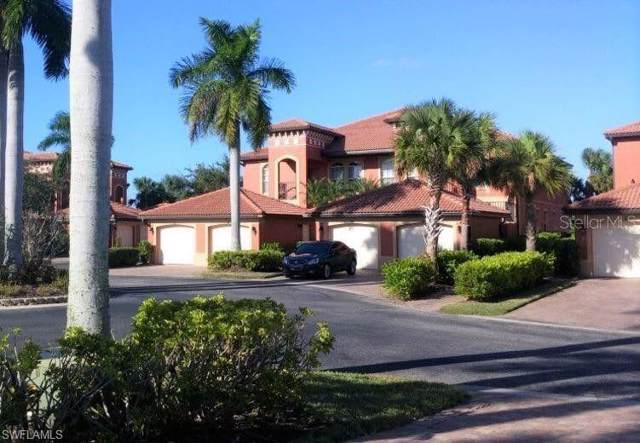 3500 Mondovi Ct #811, Punta Gorda, FL 33950 (#219076143) :: The Dellatorè Real Estate Group