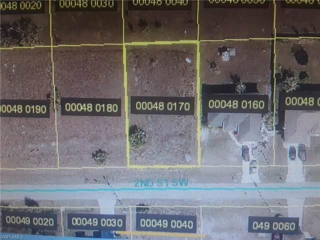 3912 2nd St SW, Lehigh Acres, FL 33976 (#219076170) :: Caine Premier Properties