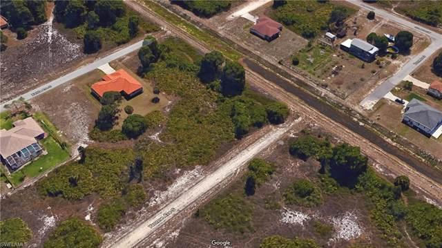 2909 Yvonne Ave S, Lehigh Acres, FL 33976 (MLS #219076186) :: The Naples Beach And Homes Team/MVP Realty