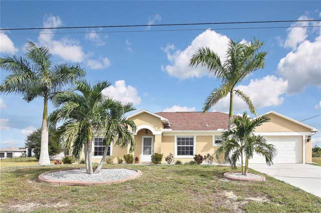 1139 NW 4th Pl, Cape Coral, FL 33993 (MLS #219076190) :: #1 Real Estate Services