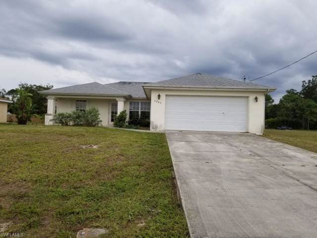 3243 NW Juanita Pl, Cape Coral, FL 33993 (MLS #219076229) :: #1 Real Estate Services