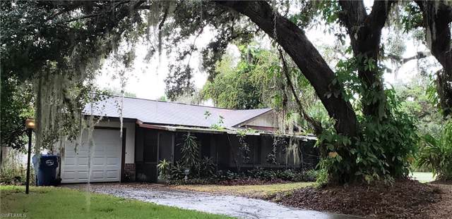 4004 Teak Ct, Labelle, FL 33935 (MLS #219076231) :: Clausen Properties, Inc.