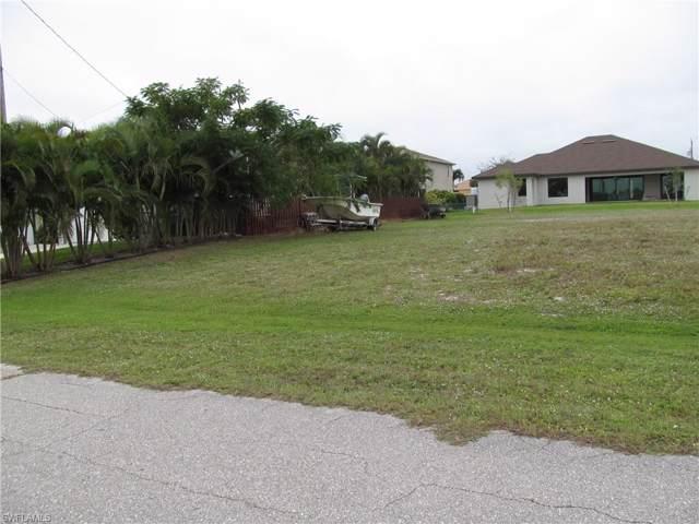 1236 NW 35th Ave, Cape Coral, FL 33993 (#219076253) :: The Dellatorè Real Estate Group