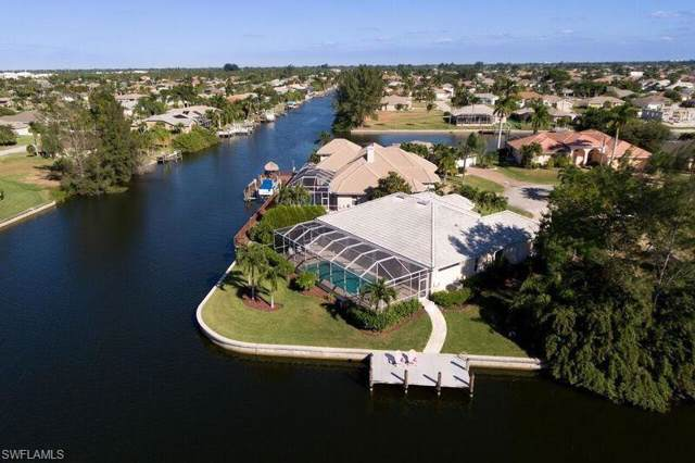 3902 SW 27th Ct, Cape Coral, FL 33914 (MLS #219076259) :: RE/MAX Realty Team