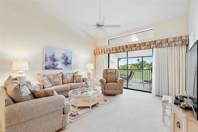 16321 Kelly Woods Dr #189, Fort Myers, FL 33908 (MLS #219076261) :: Palm Paradise Real Estate