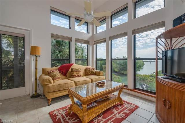 360 Townhouse Lane 54, Upper Captiva, FL 33924 (MLS #219076284) :: Clausen Properties, Inc.