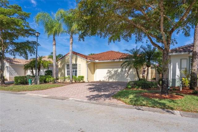 8941 Cascades Isle Blvd, Estero, FL 33928 (MLS #219076299) :: #1 Real Estate Services