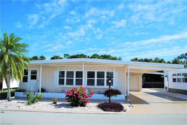63 Snead Dr, North Fort Myers, FL 33903 (MLS #219076302) :: Clausen Properties, Inc.